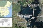 The Qingdao Haiwan Bridge 3
