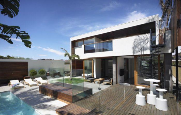 The Resort House in Australia 1