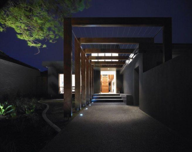 The Resort House in Australia 4