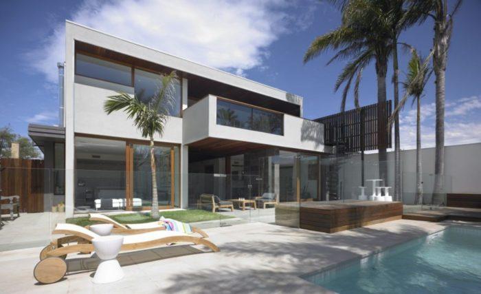 The Resort House in Australia