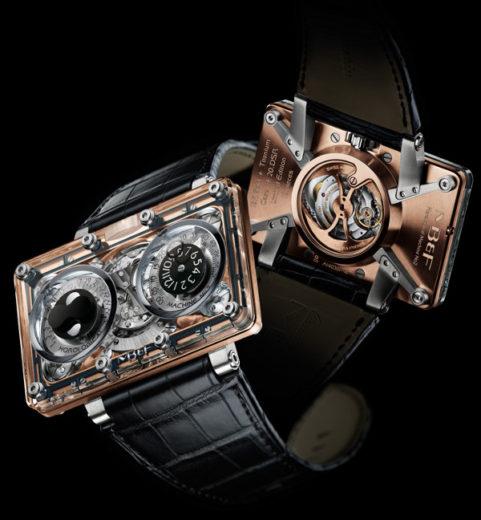 The Stunning MB&F HM2 SV Watch 3