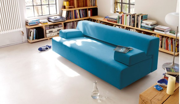 Unconventional Furniture by COR 4