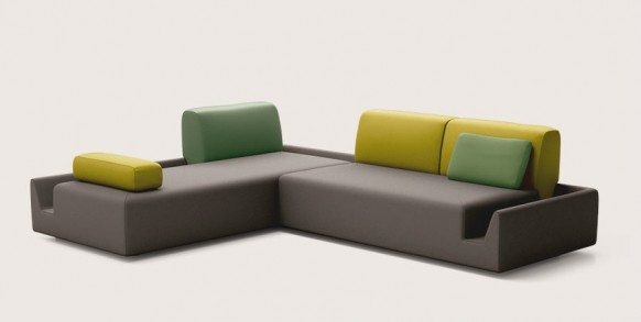 Unconventional Furniture by COR 8