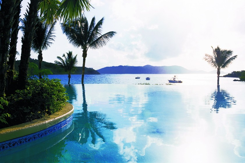 Valentines Luxe Destination Ritz-Carlton St Thomas 11