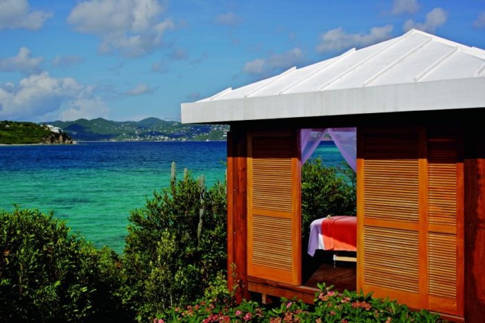 Valentines Luxe Destination Ritz-Carlton St Thomas 4
