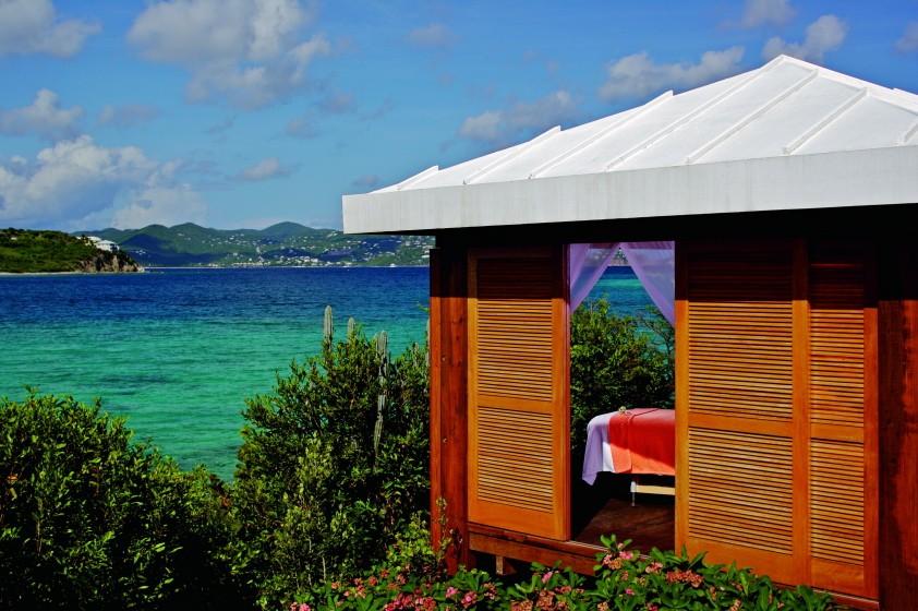 Valentines Luxe Destination Ritz-Carlton St Thomas 4