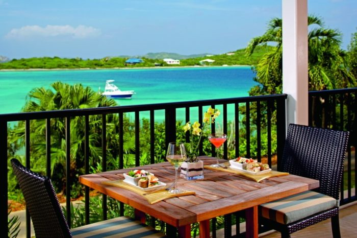 Valentines Luxe Destination Ritz-Carlton St Thomas 5
