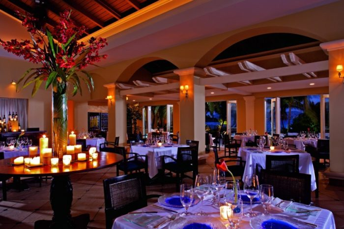 Valentines Luxe Destination Ritz-Carlton St Thomas 9