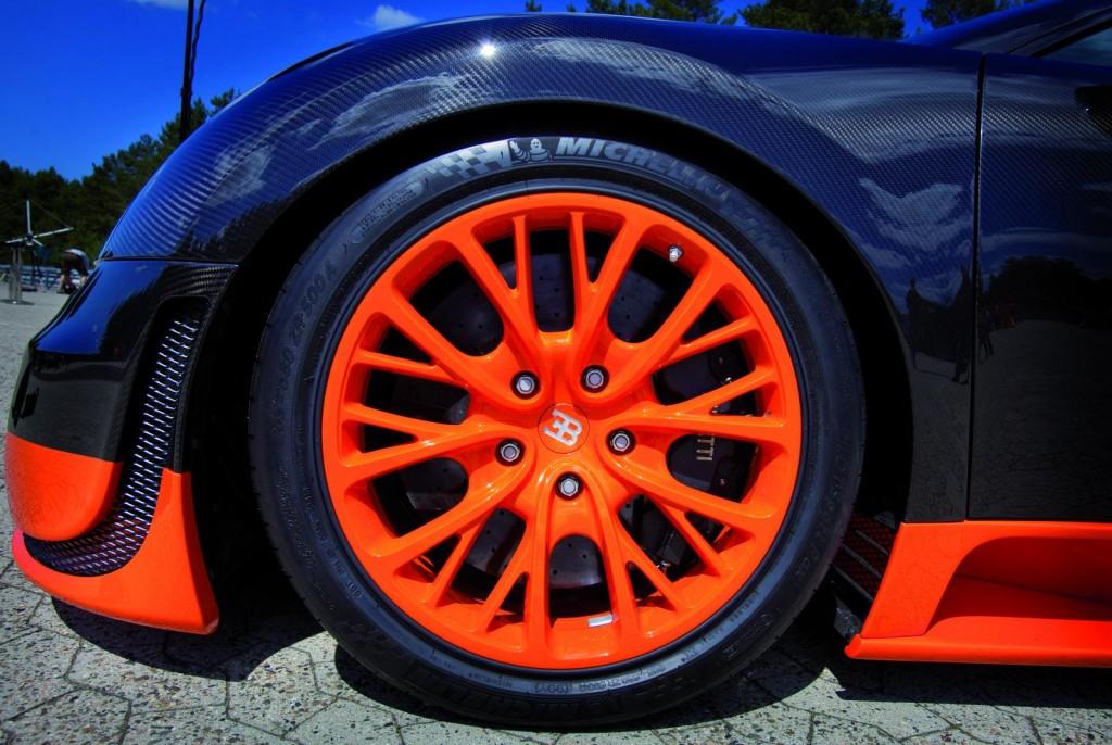 World's Most Expensive Cars - Bugatti Veyron Super Sport 14