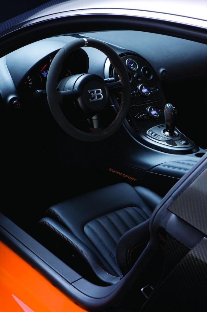 World's Most Expensive Cars - Bugatti Veyron Super Sport 16