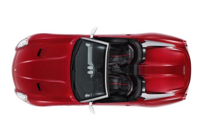 World's Most Expensive Cars - Ferrari SA Aperta 2