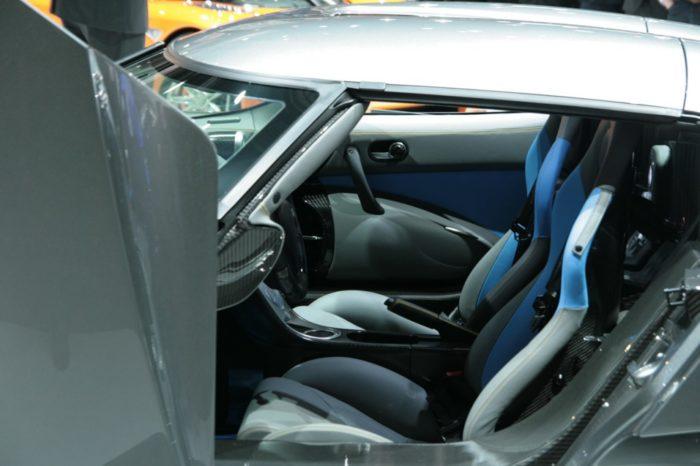 World's Most Expensive Cars - Koenigsegg Agera 9