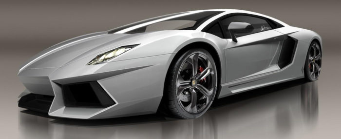 lamborghini Aventador Now Available for Preorder