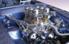 1955 Ford Beatnik Bubbletop Custom 3