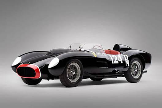 1957 Ferrari 250 Testa Rosa