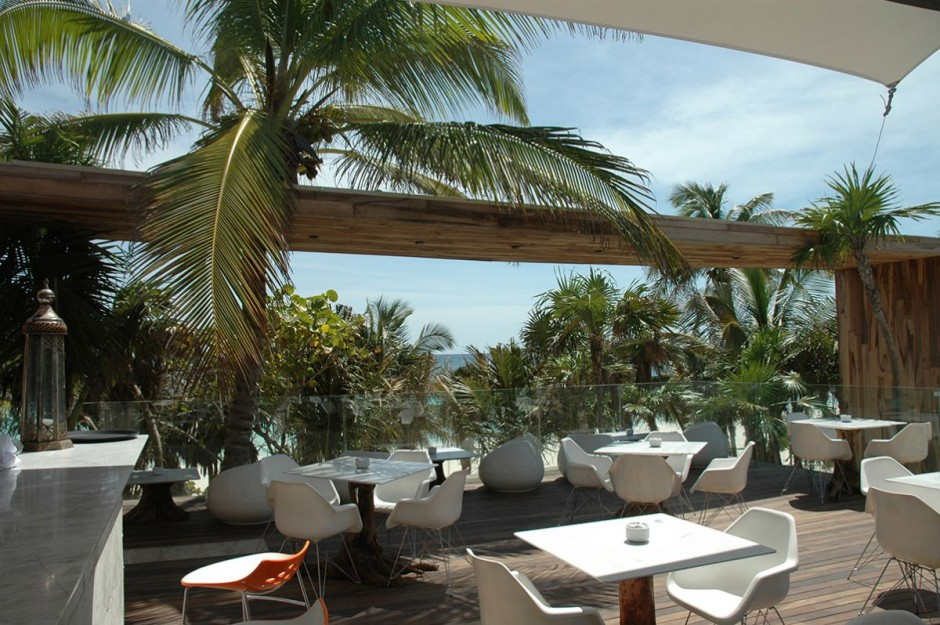 Be Tulum Resort in Mexico 16