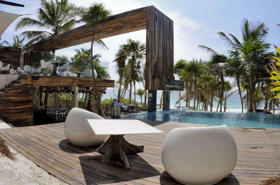 Be Tulum Resort in Mexico 18