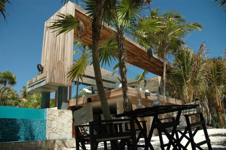 Be Tulum Resort in Mexico 2