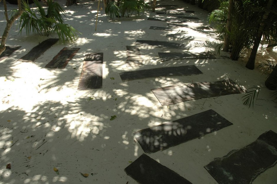 Be Tulum Resort in Mexico 23