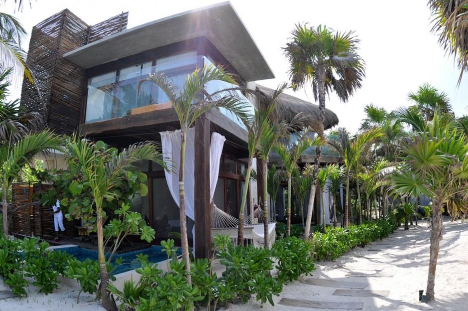 Be Tulum Resort in Mexico 26