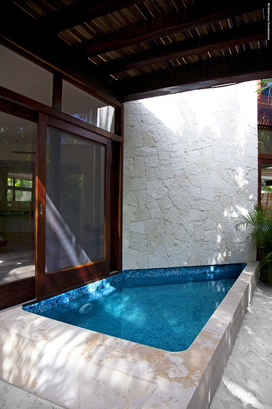 Be Tulum Resort in Mexico 32