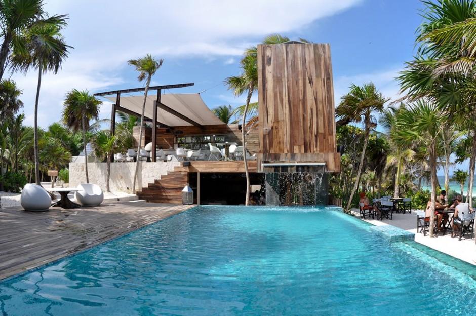Be Tulum Resort in Mexico 4