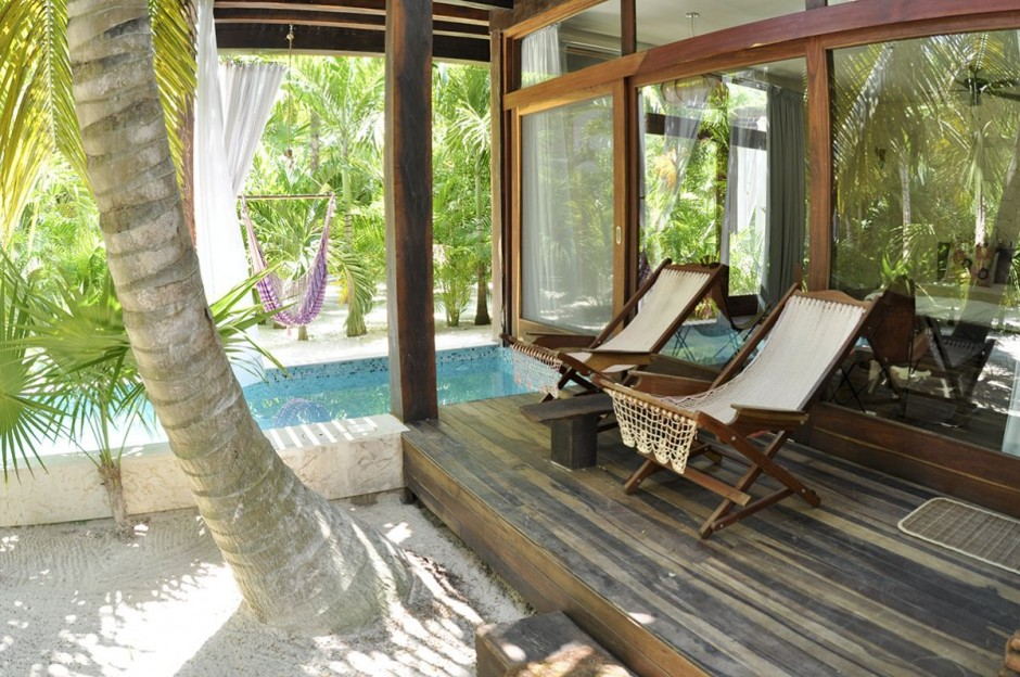 Be Tulum Resort in Mexico 40
