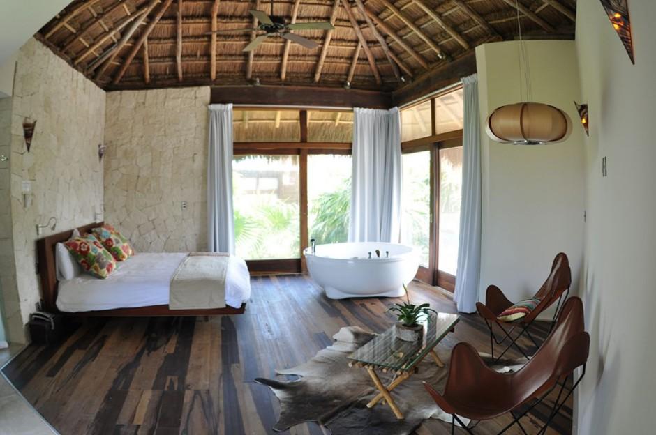 Be Tulum Resort in Mexico 42