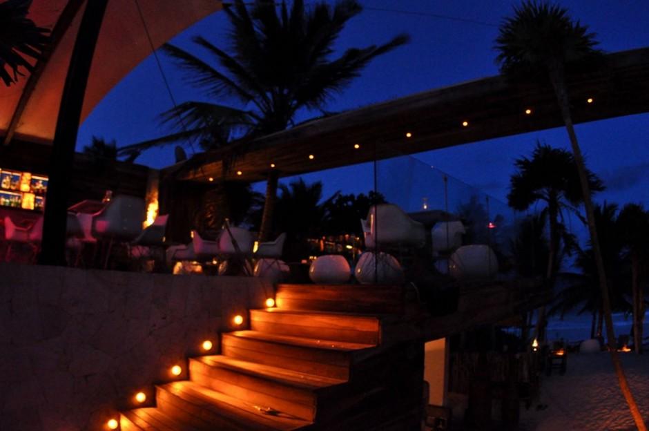 Be Tulum Resort in Mexico 44