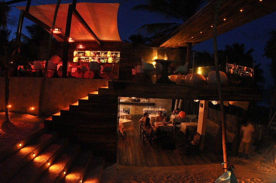 Be Tulum Resort in Mexico 46