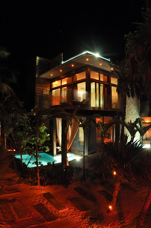 Be Tulum Resort in Mexico 48