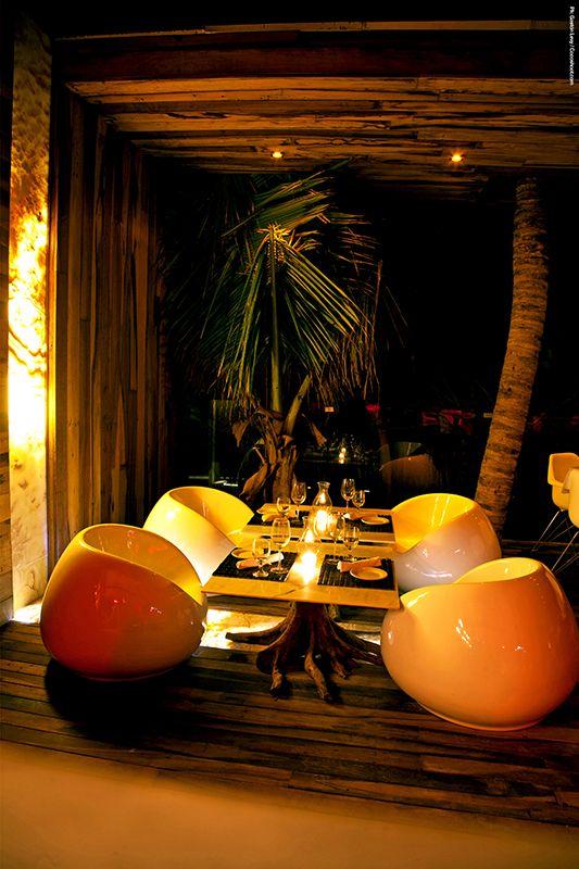 Be Tulum Resort in Mexico 50