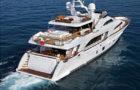Benetti Tradition 105 Superyacht 2
