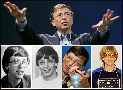 Microsoft, Bill Gates