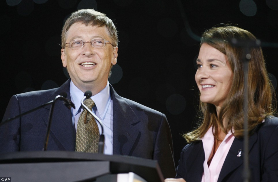 Bill Gates – The Story of a Legend 15