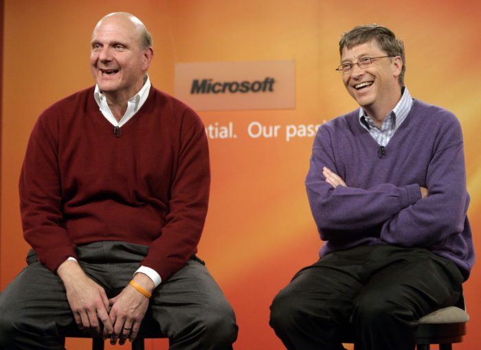 Bill Gates – The Story of a Legend 16