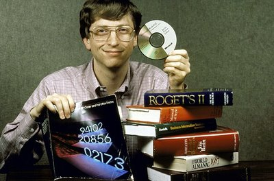 Bill Gates – The Story of a Legend 4