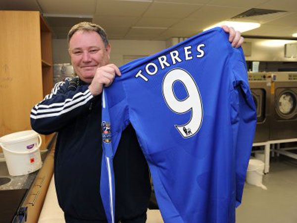 Chelsea Makes Torres the Third Most Expensive Footballer 1