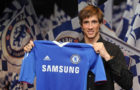 Chelsea Makes Torres the Third Most Expensive Footballer