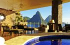Choose Jade Mountain for a Romantic Getaway 2