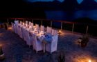 Choose Jade Mountain for a Romantic Getaway 4