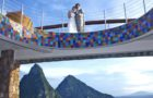 Choose Jade Mountain for a Romantic Getaway 5