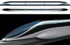 EOL Maglev Levitating Mass Transit Luxury Train (7)