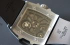 Hublot Masterpiece MP-01 Watch 3