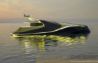 Innovative Yacht Design for the X-SYM 125 3