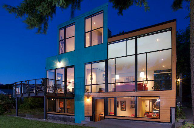 Nuler-Cudahy Residence in Seattle (8)