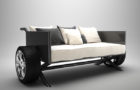 Pimp Souk Collection by Younes Duret Design