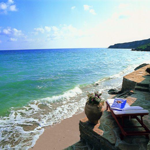 Porto Zante Luxury Villas in Greece