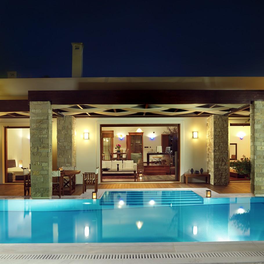 Porto Zante Luxury Villas in Greece 1