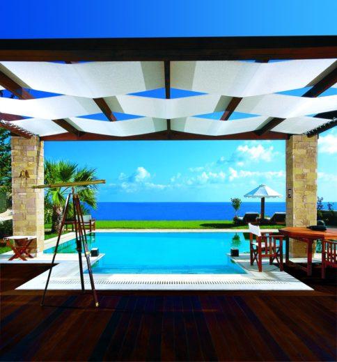 Porto Zante Luxury Villas in Greece 7
